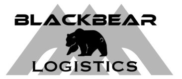 Blackbear Logistics Logo